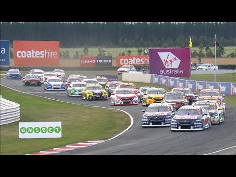 Supercars V8 - Tasmania