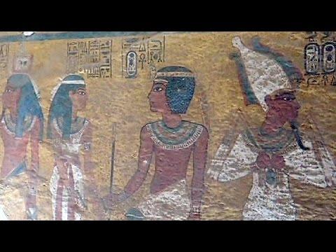 Αίγυπτος: Νέες έρευνες για τον τάφο της Νεφερτίτης