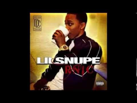 Lil Snupe  Neva Change