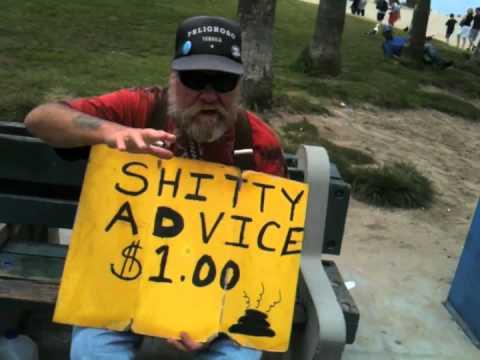 Shitty Advice: Shitty relationship advice