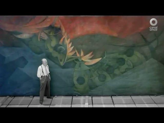Artes: Rufino Tamayo