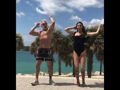 Vacchi: show a Miami… con Despacito!