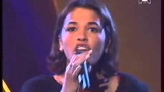 Nâdiya - second passage / Graines de star (1996)
