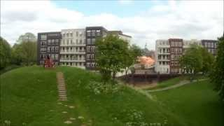 Gorinchem Netherlands  city images : DJI Flame wheel F450 , City Gorinchem Netherlands