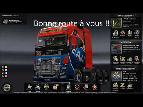 Faymonville Heavy Pack v1 1.27