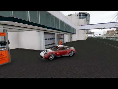 GTA V Race Map Pack v.2.0 - Nürburgring Nordschleife test
