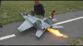 Jet RC BIG 29 HD