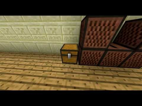 Minecraft Gas pedal (Funny Video)