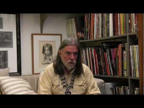 Interview n°2 de Marc Jallon, collectionneur Astérix, par Sylvie Uderzo