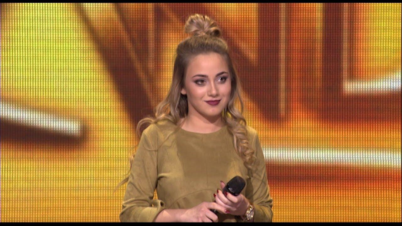 Tamara Selimović – Nije ovo naše vreme i Požuri ljubavi – (26. 11.) – deseta emisija