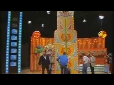 Bud Spencer And Terence Hill On German TV Show Wetten, Dass..? 1983 Part2