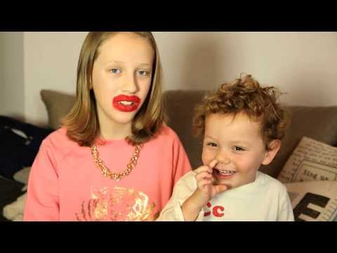 Mini Miranda Sings - Frozen Duet - Do You Want To Build A Snowman?
