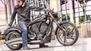8. 2015 Victory Hammer 8 Ball FirstLook Concept Cruiser Bike Pricing Review Specs Overview