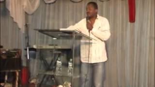 Pastor Mezgebu Tsemru     Yeteraraw Sibket    Part 3