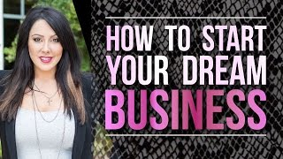 How To Start Your Dream Business Seminar | Makeup Geek