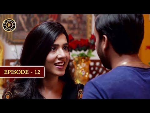 Surkh Chandni | Episode 12 | Top Pakistani Drama