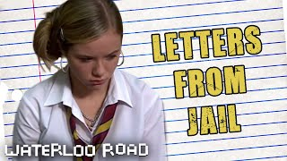 Chlo Receives A Letter From Jail   Waterloo Road