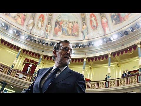 Ισπανία: O Μαριάνο Ραχόι εξασφάλισε την ψήφο εμπιστοσύνης και πήρε εντολή σχηματισμού… – world