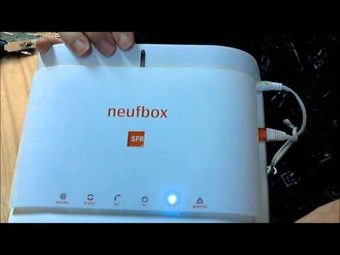 comment reparer une neufbox