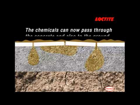LOCTITE Fixmaster High Performance Quartz & Magna Crete