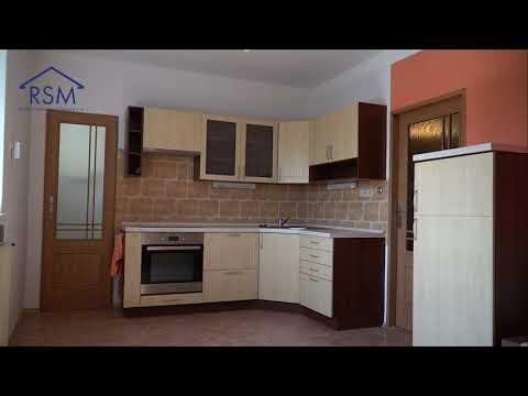 Video Prodej, Rodinné domy, 268m2 - Olomouc - Nemilany