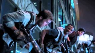 Call Of Duty: Ghosts | Epic Night Out - Live-Action-Trailer