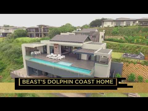 Top Billing features Tendai Mtawariras beautiful home