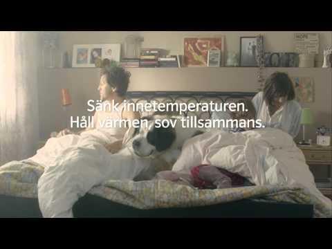 Reklamfilmer: eon – Sängen