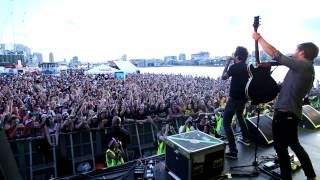 Simple Plan -  Warped Tour Highlights from Australia VLOG