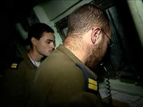 Israeli Navy Addresses a Ship in the Flotilla and Offers it to Dock in the Ashdod Port