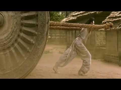 Jiyo re bahubali ...title song
