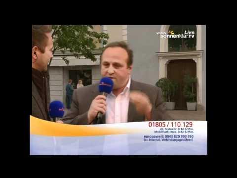 Brixen auf Sonnenklar TV - Shopping