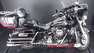 7. 1998 Harley Davidson FLHTCUI Electra Glide Ultra Classic A3626 @ iMotorsports