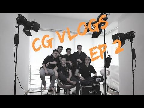 CG Vlogs EP 02 : MEVO UNBOXING! video