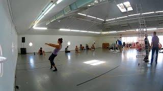 dance bit by bit in Israel - 14