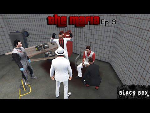 The Mafia Was Betrayed! Ep. 3   Black Box RP   AU