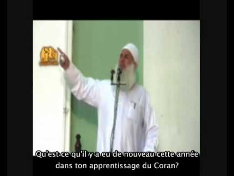 anachid-Quel Place a Le Coran Dans Ta Vie