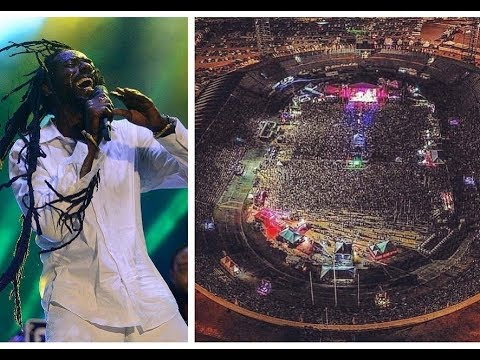 King Simon- The Buju Banton Vortex And What's Happening Spiritually In 2019
