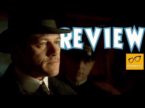 The Alienist Season 1 Episode 1 Review | The Boy on the Bridge