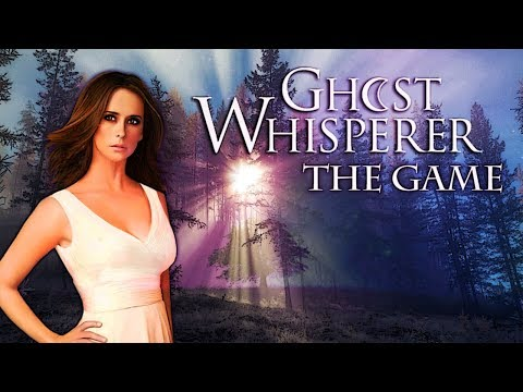 Ghost Whisperer: The Game - Full Game HD Walkthrough - No Commentary