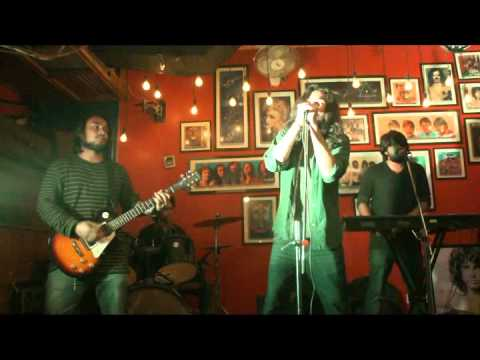 RAVANA Live at Matchbox New Delhi