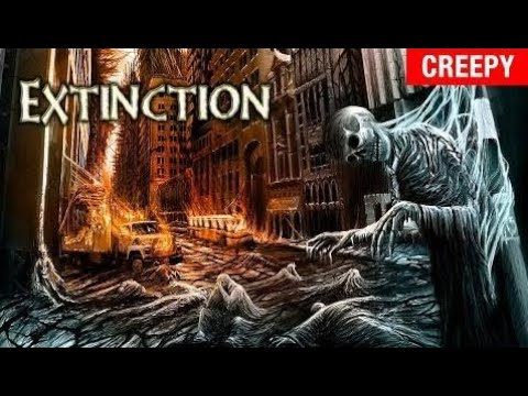 Video Horror Of Night Extinction - Myuu download in MP3, 3GP, MP4, WEBM, AVI, FLV January 2017