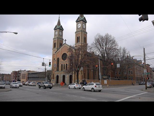 Saint  Francis  Seraph  Church