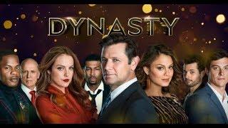 Tienes que ver: Dynasty / Dinastia - Trailer Subtitulado Español Latino