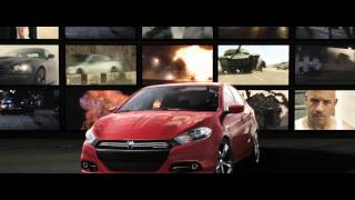 Nonton Fast and Furious 6 Dodge Dart Commercial Film Subtitle Indonesia Streaming Movie Download