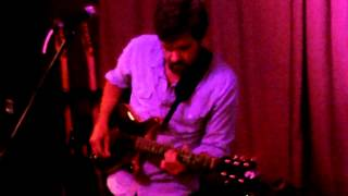 <b>Scott Law</b> Electric Band  Hasse As 20121013 Live  The Goodfoot Portland OR