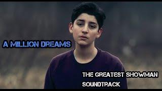 Video A Million Dreams (From The Greatest Showman Soundtrack) | Dario Del Priore MP3, 3GP, MP4, WEBM, AVI, FLV Maret 2018