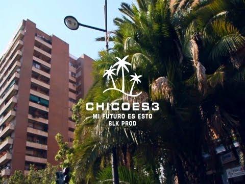 "ChicoEs3 & Base BLK – ""Mi futuro es esto (Remix)"" [Videoclip]"