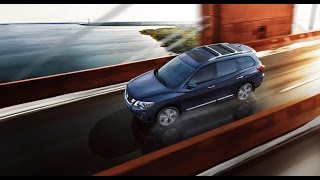 2017 Nissan Pathfinder: More of everything good by Roadshow