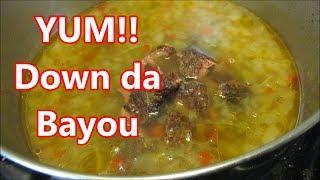 Last weeks Meal trailer by Louisiana Cajun Recipes